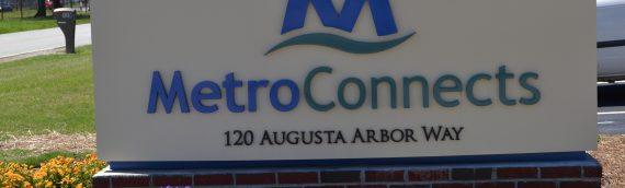 MetroConnects Welcomes New Commissioner