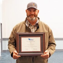 MetroConnects Receives SC DHEC Facility Excellence Award